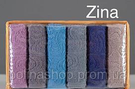 """Набір кухонних рушників """"Zina"""""""