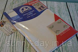 Лен для вышивки DMC, 28 каунт