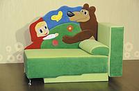 "Диван ""Маша и медведь"""