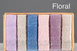 """Набір кухонних рушників """"Floral"""""""