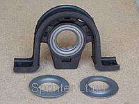 Подшипник подвесной MB Sprinter/LT 96- (с сменным подшипником и шайбами)
