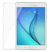 "Защитное стекло 2.5D для Samsung Galaxy Tab A 9.7"" (SM-T550 / SM-T555) (Screen Protector 0,33 мм)"