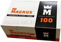 Гильзы для набивки сигарет Magnus 100 шт