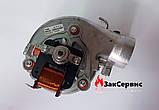 Вентилятор на газовый котел Chaffoteaux MX2 MIRA 24 кВт 61310933, фото 5