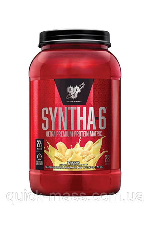 Протеин BSN Syntha-6 1320g