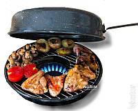 Сковорода гриль-газ противень Westorm, фото 1