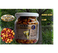 Кукуруза Cukk (Венгрия) в банке Ром - слива