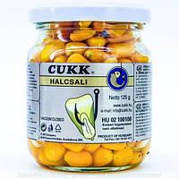 Кукуруза Cukk (Венгрия) в банке Водоросль