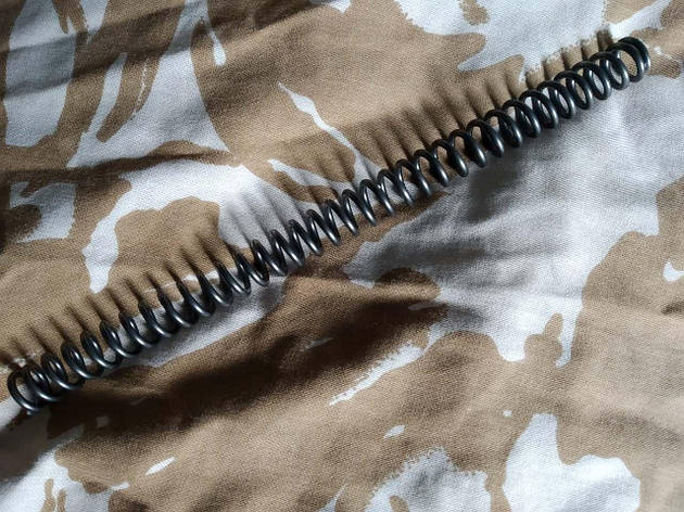 Пружина для пневматичних гвинтівок Kral, фото 2