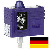 Реле давления WIKA PSM-520