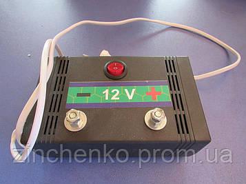 Блок питания Pulse 12 вольт, 100Вт 8А импульсный