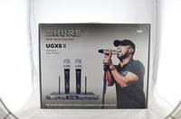 Беспроводной микрофон  DM UGX X8 II  SHURE