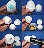Мастурбатор яйцо Tenga Egg Синий, фото 4