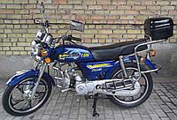 Мопед Soul Lux 72cc (Alpha)