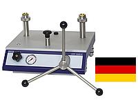 Гидравлический насос для сравнительного тестирования WIKA CPP1000-X