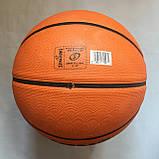 Мяч баскетбольный SPALDING NBA (размер 7), фото 4