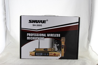 Беспроводной микрофон  DM SH 300G/3G  SHURE
