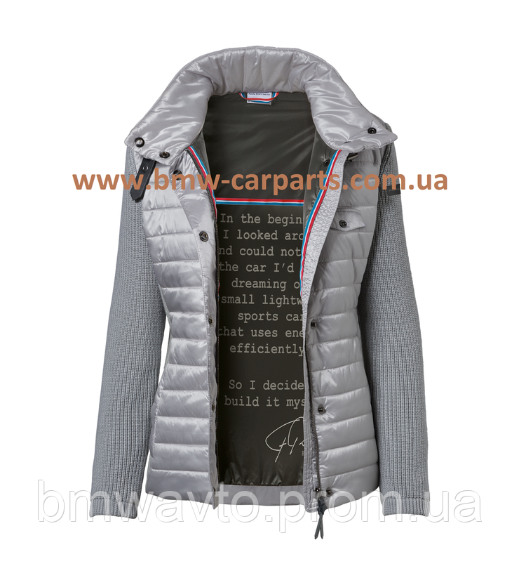 Женская куртка Porsche Ladies Jacket - Classic, фото 2