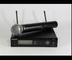 Беспроводной микрофон  DM SLX/X4  SHURE