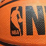 Мяч баскетбольный SPALDING NBA (размер 7), фото 9