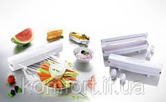 Диспенсер для пищевой пленки Wraptastic, фото 3