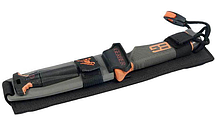 Нож туристический Gerber Bear Grylls Ultimate Pro Fixed Blade, нож для выживания с огневом Беар Грилс, фото 2