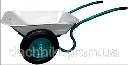 Тачка садова Forte WB6407