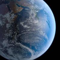 Озоновый слой постепенно восстанавливается
