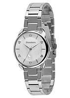 Часы женские Guardo 011148-2 серебряные