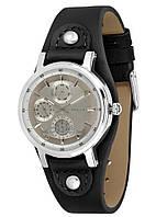 Часы женские Guardo 011265-2 серебряные