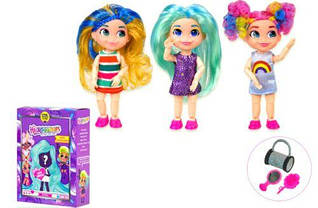 "Набор-сюрприз ""Кукла Hairdorables"" 8231A"