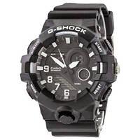 Часы наручные (в стиле) Casio G-Shock GWL-50 (черные-белые)