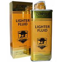 Бензин для заправки зажигалок Zorro