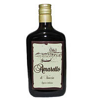 Ликёр Liquore Amaretto di Venezia Амаретто ди Венеция 25% 700мл