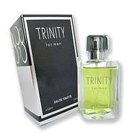 """Мужская туалетная вода """"Trinity For Man"""" 100 мл"""