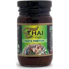 Паста к супу Том Ям Thai Heritage, 100мл