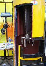 Котел Буран New 10У длительного горения , фото 2