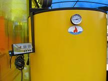 Котел Буран New 10У длительного горения , фото 3