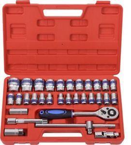 Набор инструментов 32 в 1 предметов в кейсе, цена 798 грн., купить ...