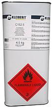 Клейберит 152.5 контактный полихлоропреновый клей ,  цвет - красный (канистра 4,5 кг), Германия