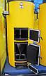 Котел Буран New 10У длительного горения , фото 4