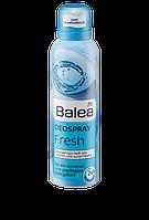 Balea дезодорант антиперспирант свежесть Deospray Fresh 200мл