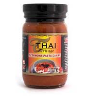 Паста карри красная Thai Heritage, 110г
