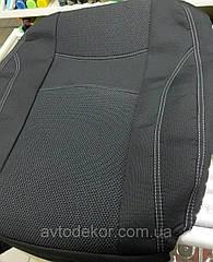 Чехлы на сиденья тканевые для Ford (Форд)