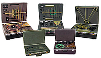 Антенные наборы 20 ГЦ - 40 ГГЦ от  AH Systems