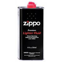 Бензин для заправки зажигалок Zippo (Черный)