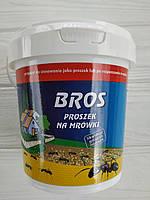 Порошок против муравьев BROS, 500 г