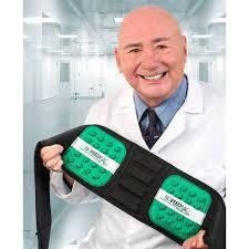 Поддерживающий пояс для спины Biofeedbac Wellneo, фото 2