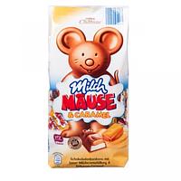 Шоколадные конфеты Milch Mause c карамелью, фото 1