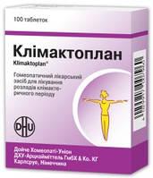 """""""Климактоплан"""" -лечение климакса (100табл.,Германия)"""